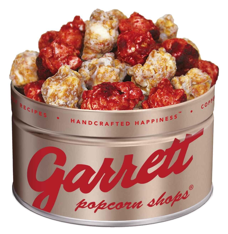 画像3: ギャレットポップコーンから、ピンク×白のホワイトデー缶が限定発売!