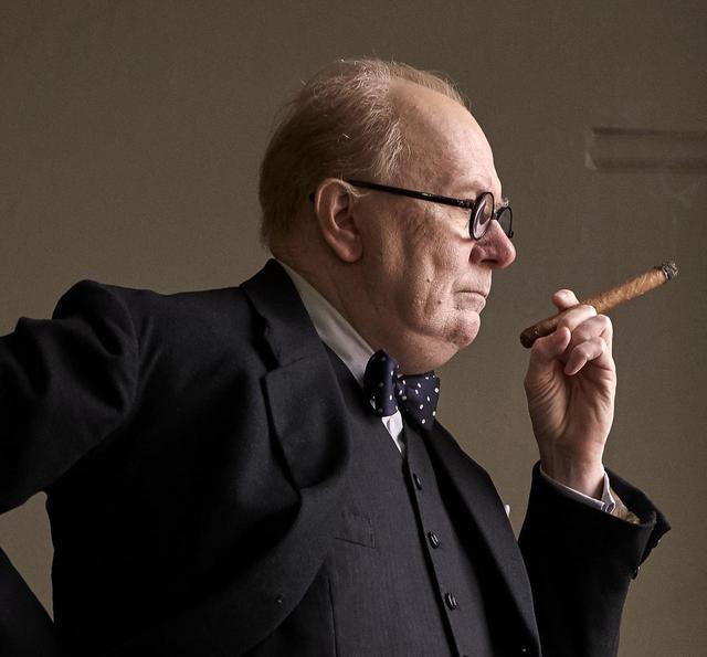 画像: 引退した辻氏にどうしても担当してほしく、主演のゲイリー・オールドマンが直々にお願いしたという。