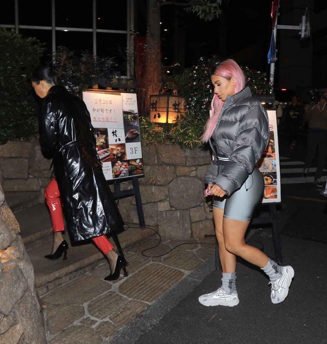画像5: 来日中のキム・カーダシアン、渋谷のアダルトショップを訪問【写真アリ】