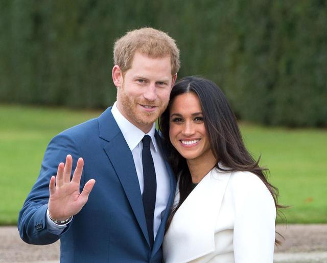 画像: スパイス・ガールズ、ヘンリー王子の結婚式で再結成パフォーマンスか