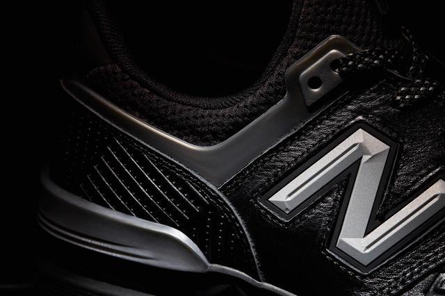 画像2: ニューバランス×『ブラックパンサー』!限定シューズ「574S」を発売