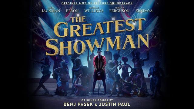 画像: The Other Side (from The Greatest Showman Soundtrack) [Official Audio] www.youtube.com