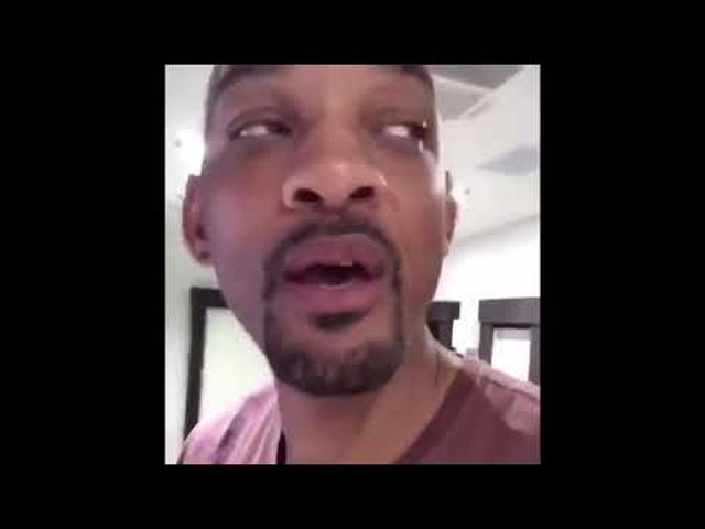画像: Will smith singing happy birthday to erykah badu www.youtube.com