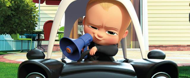 画像1: 見た目は赤ちゃん、中身はおじさん?