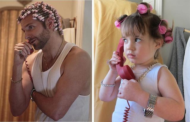 画像1: Don't Call Me OscarさんはInstagramを利用しています:「#oscarbabies #americanhustle」 www.instagram.com