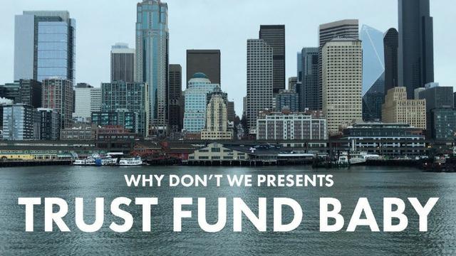 画像: Trust Fund Baby - Why Don't We [Official Music Video] www.youtube.com