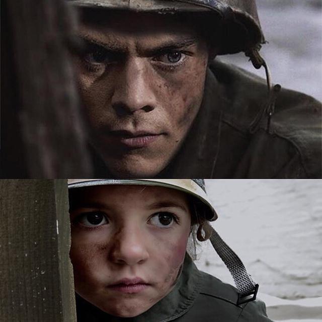 画像1: Don't Call Me OscarさんはInstagramを利用しています:「#Dunkirk  @harrystyles」 www.instagram.com