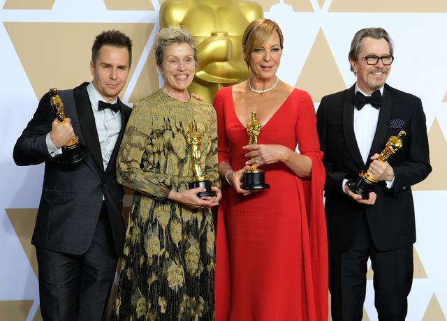 画像: アカデミー賞、2018年の授賞式がこれまでと違った7つのポイント
