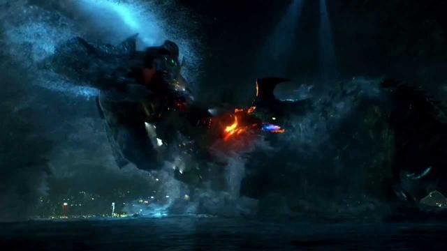 画像: 映画『パシフィック・リム』予告2(字幕版)【HD】 2013年8月9日公開 www.youtube.com