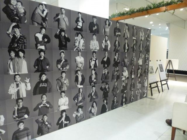 画像: LGBTカミングアウトフォト企画「OUT IN JAPAN」写真展が開催