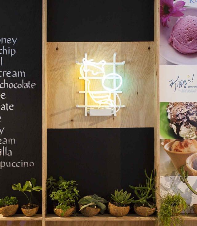 画像3: カリフォルニア発「ギルトフリーなアイス店」キッピーズからいちごパフェ発売
