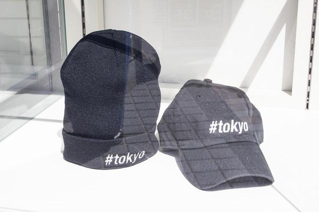 画像4: オリジナル刺しゅうキャップが作れる専門店が渋谷にオープン