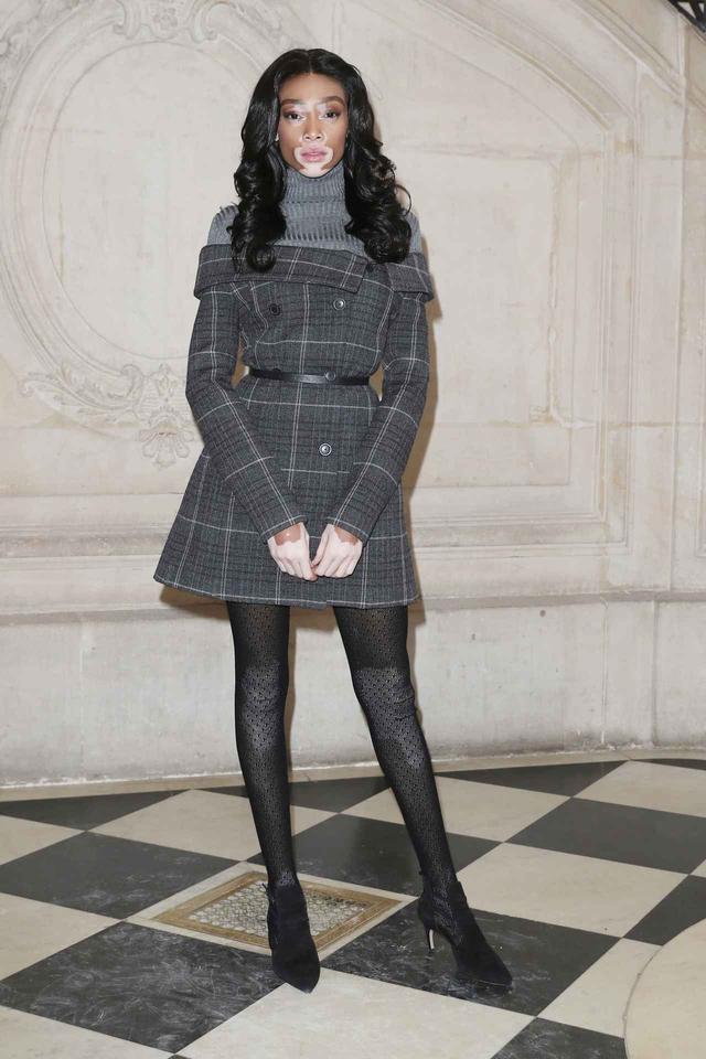 画像6: 【2018秋冬】パリ・ファッションウィークでの海外セレブのコーデをレポート