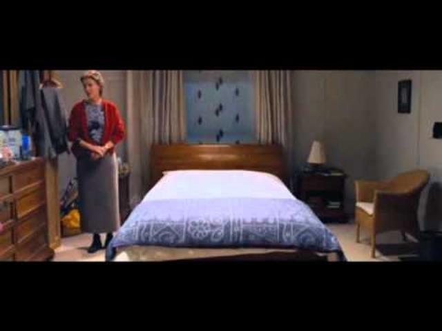 画像: Love Actually - Joni Mitchell - Both Sides Now www.youtube.com
