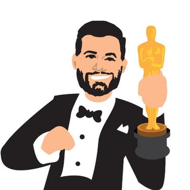 画像: Jimmy Kimmel on Twitter twitter.com