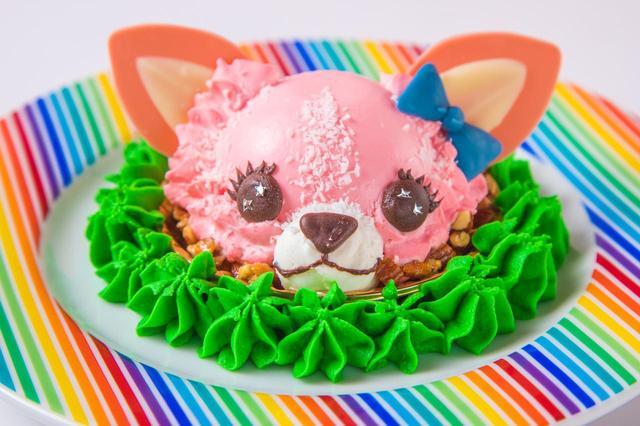 画像: チワワーワーワケーキ