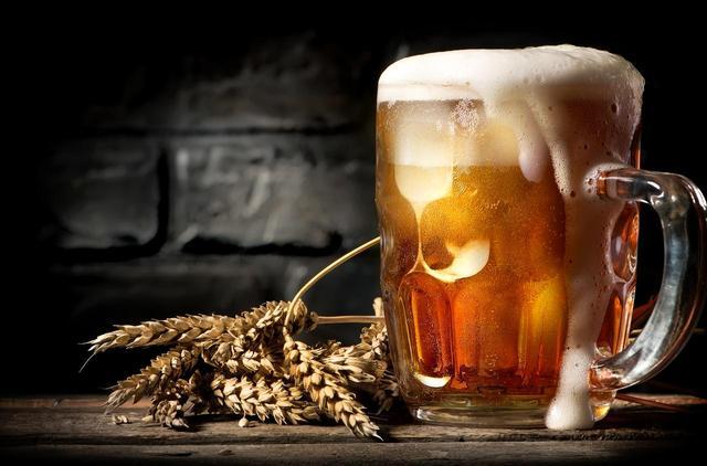 画像: ビール