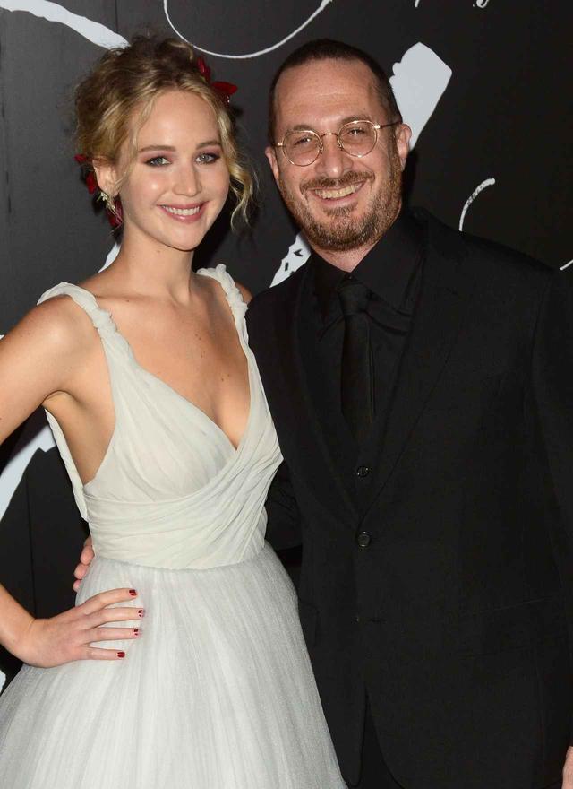 画像: 彼氏と別れたジェニファー・ローレンスに親友の女優がかけた言葉が手厳しい