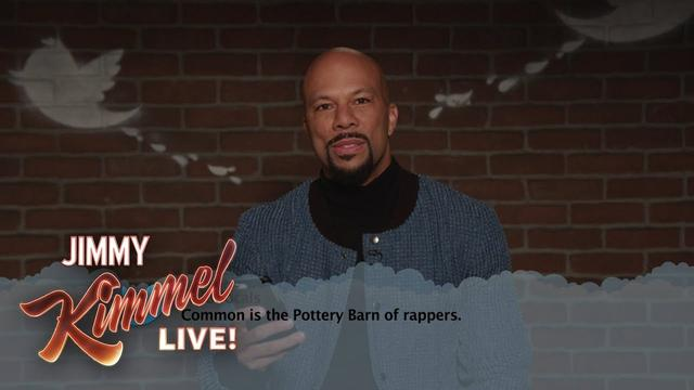 画像: Mean Tweets – Music Edition #4 www.youtube.com