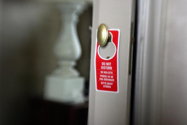 画像2: ディズニーランドのホテルが「あるもの」を廃止、その理由がディズニーらしい