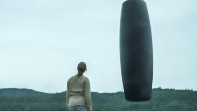 画像: 映画『メッセージ』予告編 www.youtube.com
