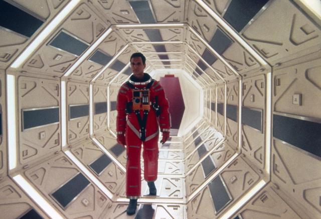 画像: 『2001年宇宙の旅』