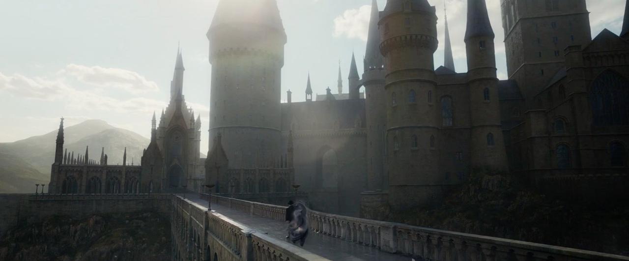 画像: The Leaky Cauldron on Twitter twitter.com