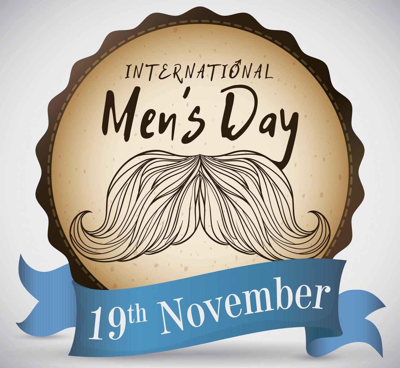 画像1: Google検索、「国際男性デー」は11月なのに毎年3月にトレンド入りする理由