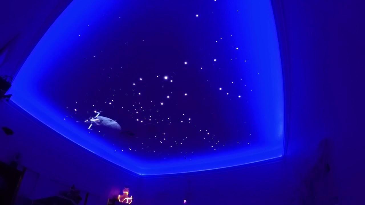画像: Disney Magic Bedroom (Star Wars) www.youtube.com