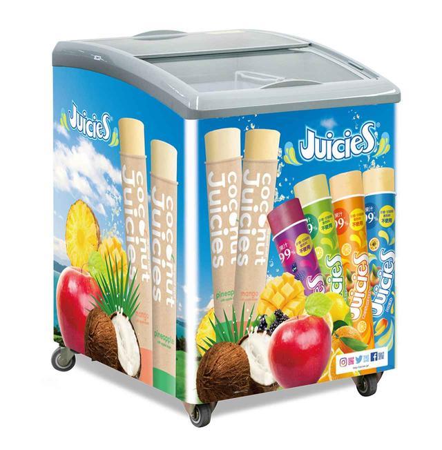 画像3: ニュージーランド発の砂糖・甘味料・着色料不使用アイス『ジューシーズ』よりココナッツシリーズ