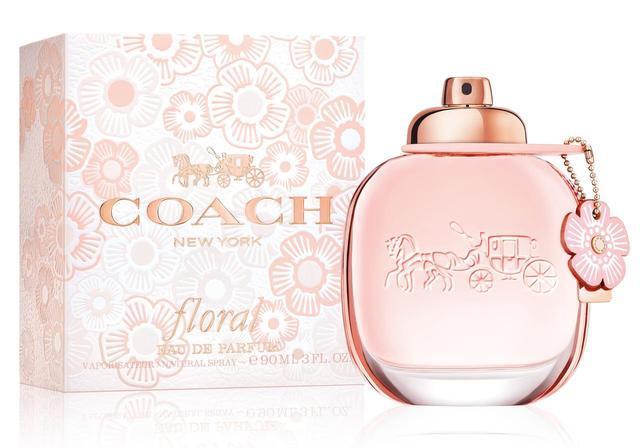 画像1: クロエ・モレッツがミューズ!コーチの新作香水のムービー公開♡