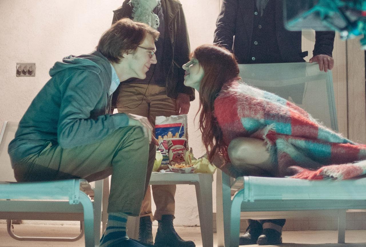画像: 恋愛には「妥協」も必要 『ルビースパークス』