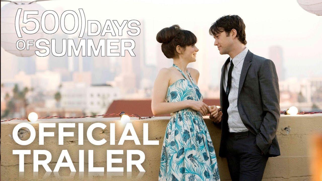 画像: 500 DAYS OF SUMMER   Official Trailer   FOX Searchlight www.youtube.com