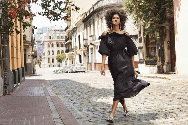 画像3: H&Mキャンペーン動画にウィノナ・ライダーとエリザベス・オルセンが登場!