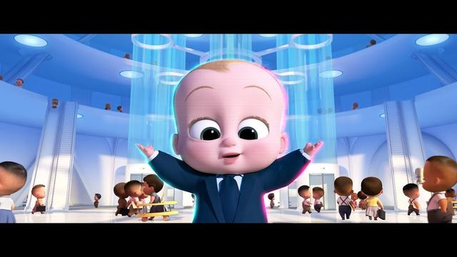 """画像: 『ボス・ベイビー』赤ちゃんはここからやってくる?!""""ベイビー株式会社""""大公開!本編抜粋映像 www.youtube.com"""