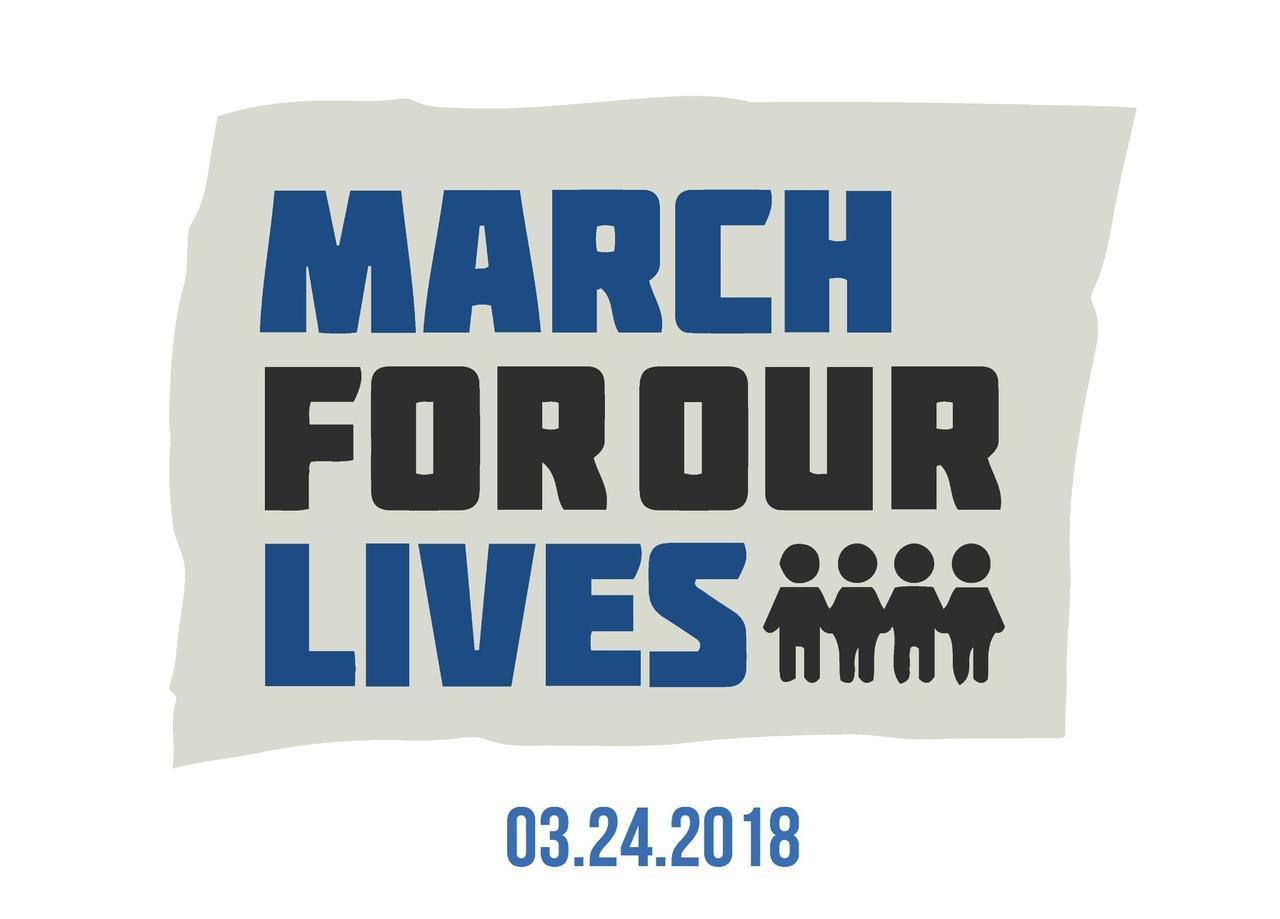 画像: ©Twitter/March For Our Lives