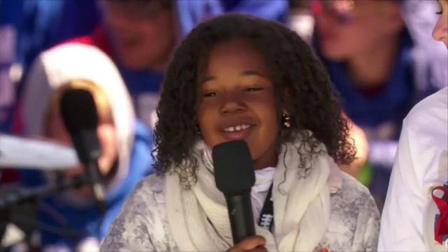 画像: MLK's Granddaughter: 'I Have a Dream That Enough is Enough' | NBC News www.youtube.com