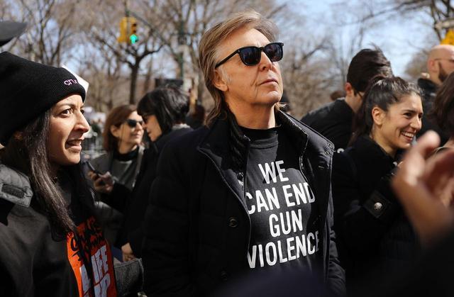 画像6: 全米各都市で大規模デモ