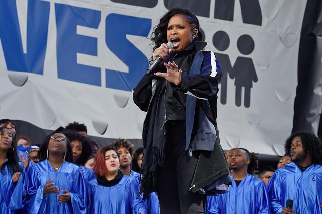 画像8: 全米各都市で大規模デモ