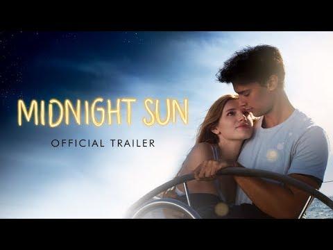 画像: Midnight Sun | Official Trailer | In Theaters March 23 www.youtube.com