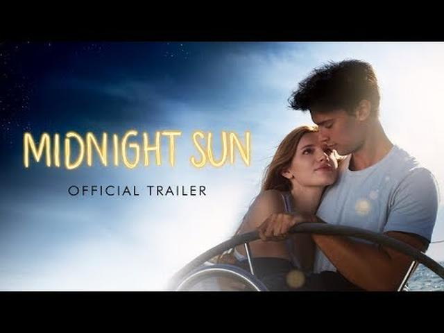 画像: Midnight Sun | Official Trailer | In Theaters March 23 www.youtube.com