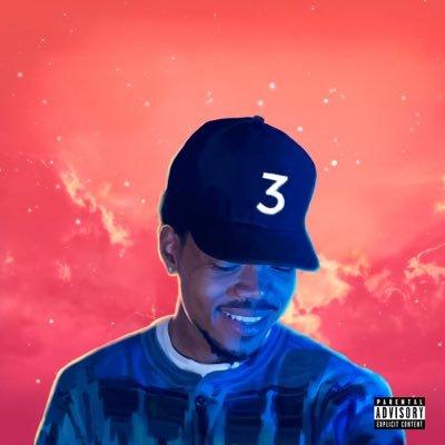 画像1: Chance The Rapper on Twitter twitter.com