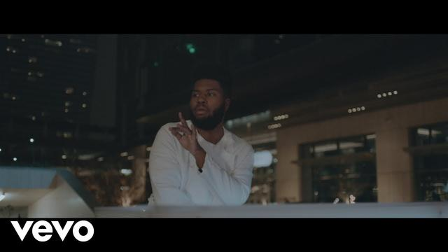 画像: Khalid & Normani - Love Lies (Official Video) www.youtube.com