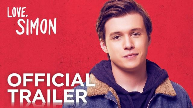 画像: Love, Simon | Official Trailer [HD] | 20th Century FOX www.youtube.com