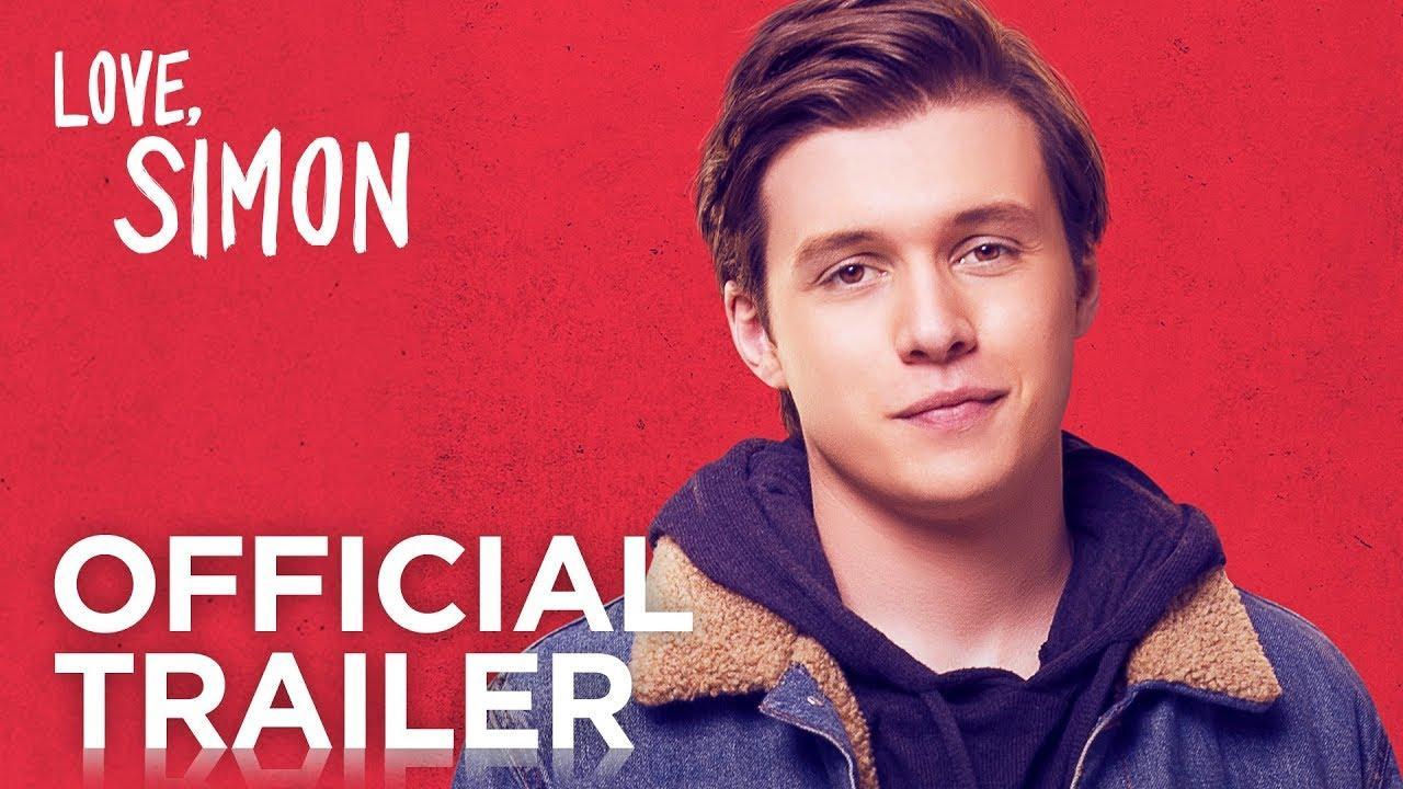 画像: Love, Simon | Official Trailer [HD] | 20th Century FOX www.youtube.com