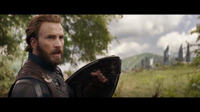 画像: Marvel Studios' Avengers: Infinity War - All of Them TV Spot www.youtube.com