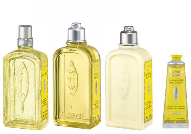 画像2: ロクシタンより限定の新シリーズは、レモンやグレープフルーツのジューシィな香り「シトラスヴァーベナ」