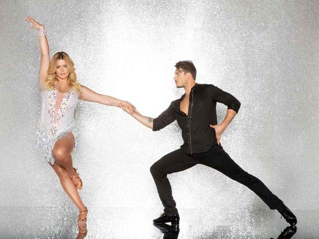 画像: 『ダンシング・ウィズ・ザ・スターズ』で17キロの減量に成功! www.facebook.com