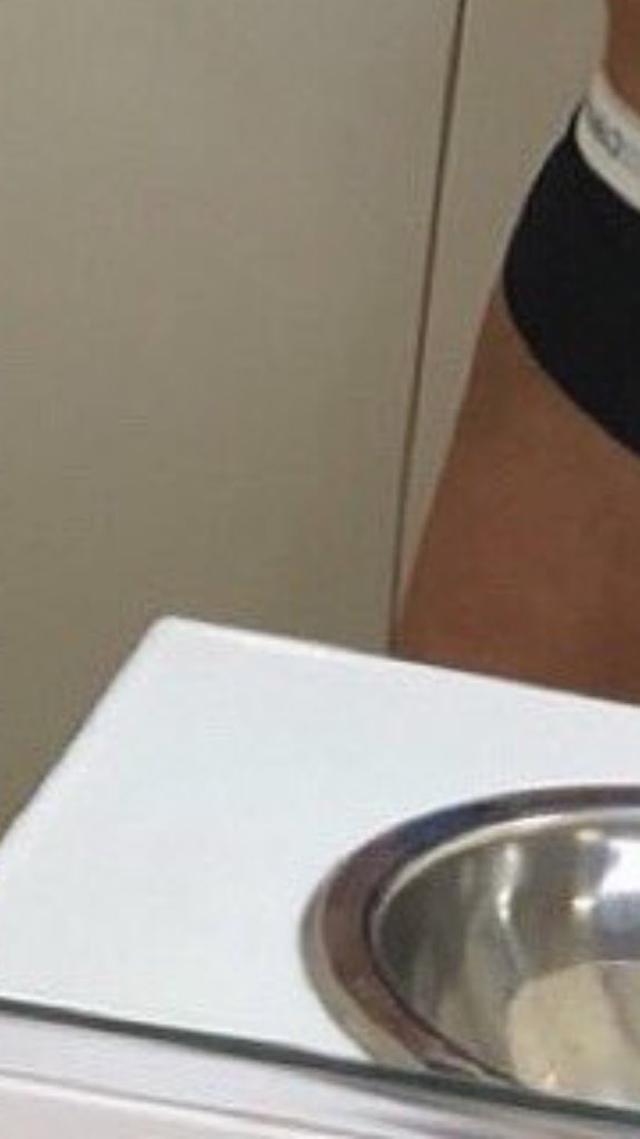 画像: キム・カーダシアンの「太もも」に批判殺到、その驚きの理由とは?