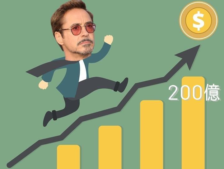 画像: 資産200億円以上の大富豪